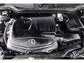 2019 CLA 250 4Matic Coupe 2.0 Liter Twin-Turbocharged DOHC 16-Valve VVT 4 Cylinder Engine