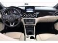 Dashboard of 2019 CLA 250 4Matic Coupe