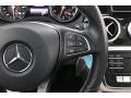 2019 CLA 250 4Matic Coupe Steering Wheel