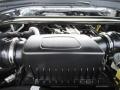 2020 Aviator Black Label AWD 3.0 Liter Twin-Turbocharged DOHC 24-Valve VVT V6 Engine