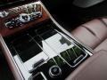 Controls of 2020 Aviator Black Label AWD