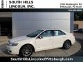 2008 White Suede Lincoln MKZ AWD Sedan #139151924
