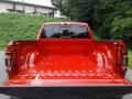Case IH Red - 2500 Tradesman Crew Cab 4x4 Photo No. 8