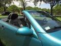 Calypso Green Metallic - SLK 230 Kompressor Roadster Photo No. 19