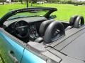 Calypso Green Metallic - SLK 230 Kompressor Roadster Photo No. 20