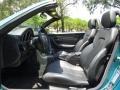 Calypso Green Metallic - SLK 230 Kompressor Roadster Photo No. 25