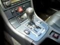 1998 SLK 230 Kompressor Roadster 5 Speed Automatic Shifter