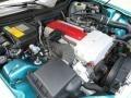 1998 SLK 230 Kompressor Roadster 2.3L Supercharged DOHC 16V 4 Cylinder Engine