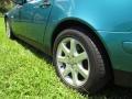 Calypso Green Metallic - SLK 230 Kompressor Roadster Photo No. 60