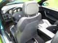 Calypso Green Metallic - SLK 230 Kompressor Roadster Photo No. 68