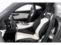 2017 AMG GT Coupe Porcelain/Black Interior