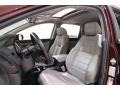 2017 Basque Red Pearl II Honda CR-V EX-L AWD  photo #6