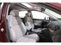 2017 Basque Red Pearl II Honda CR-V EX-L AWD  photo #27