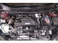 2017 Basque Red Pearl II Honda CR-V EX-L AWD  photo #34