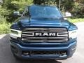 Patriot Blue Pearl - 2500 Laramie Crew Cab 4x4 Photo No. 3