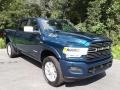 Front 3/4 View of 2020 2500 Laramie Crew Cab 4x4