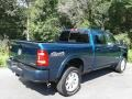 Patriot Blue Pearl - 2500 Laramie Crew Cab 4x4 Photo No. 6