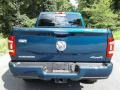 Patriot Blue Pearl - 2500 Laramie Crew Cab 4x4 Photo No. 7