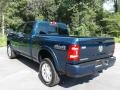 Patriot Blue Pearl - 2500 Laramie Crew Cab 4x4 Photo No. 9
