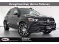 Black 2020 Mercedes-Benz GLE 450 4Matic
