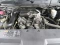 Silver Ice Metallic - Silverado 1500 Work Truck Regular Cab Photo No. 6