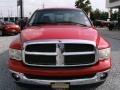 2002 Flame Red Dodge Ram 1500 SLT Plus Quad Cab  photo #8