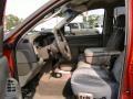 2002 Flame Red Dodge Ram 1500 SLT Plus Quad Cab  photo #9