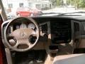 2002 Flame Red Dodge Ram 1500 SLT Plus Quad Cab  photo #10