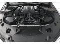 2020 M8 Coupe 4.4 Liter M TwinPower Turbocharged DOHC 32-Valve VVT V8 Engine