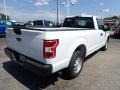 2020 Oxford White Ford F150 XL Regular Cab  photo #2