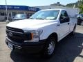 2020 Oxford White Ford F150 XL Regular Cab  photo #5