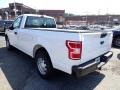 2020 Oxford White Ford F150 XL Regular Cab  photo #7