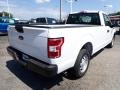 2020 Oxford White Ford F150 XL Regular Cab  photo #9