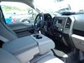 2020 Oxford White Ford F150 XL Regular Cab  photo #12