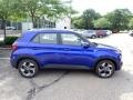 Intense Blue 2020 Hyundai Venue SEL