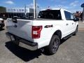 2020 Oxford White Ford F150 XLT SuperCrew 4x4  photo #2