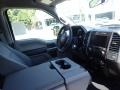 2020 Oxford White Ford F150 XLT SuperCrew 4x4  photo #13