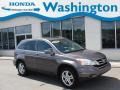 2011 Polished Metal Metallic Honda CR-V EX-L 4WD  photo #1