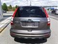 2011 Polished Metal Metallic Honda CR-V EX-L 4WD  photo #9