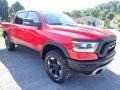2020 1500 Rebel Crew Cab 4x4 Flame Red