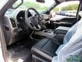 2020 Oxford White Ford F150 SVT Raptor SuperCrew 4x4  photo #31