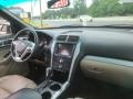 2011 Ingot Silver Metallic Ford Explorer XLT 4WD  photo #13