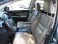 2014 Mountain Air Metallic Honda CR-V EX-L AWD  photo #12