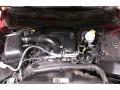 Flame Red - 1500 Express Quad Cab 4x4 Photo No. 19