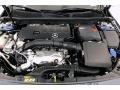 2020 A 220 Sedan 2.0 Liter Turbocharged DOHC 16-Valve VVT 4 Cylinder Engine