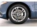 2020 A 220 Sedan Wheel