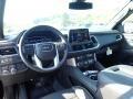 Dashboard of 2021 Yukon SLT 4WD
