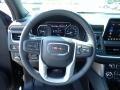 2021 Yukon SLT 4WD Steering Wheel