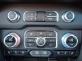 Controls of 2021 Yukon SLT 4WD