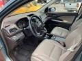 2014 Mountain Air Metallic Honda CR-V EX-L AWD  photo #7